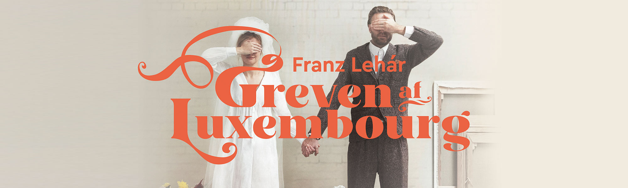 Greven af Luxembourg